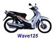 Wave125